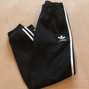 Adidas Girls Jogger Pants